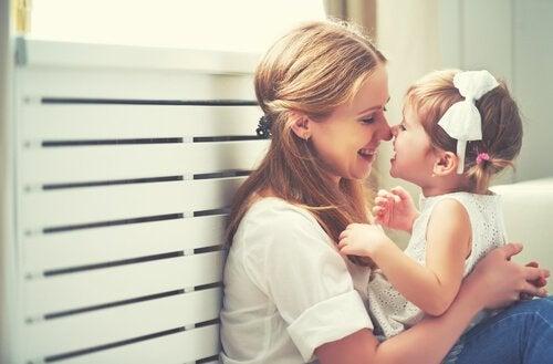 Ditt livs kjærlighet vil ankomme om 9 måneder