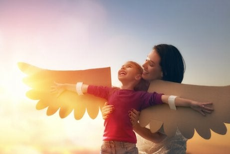De beste frasene for å motivere barn