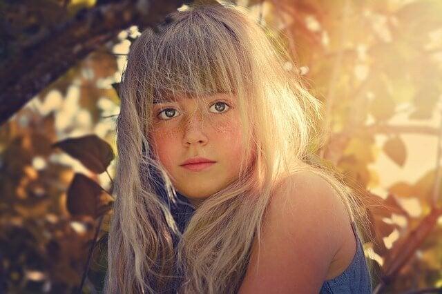Hva du bør vite om stille barn