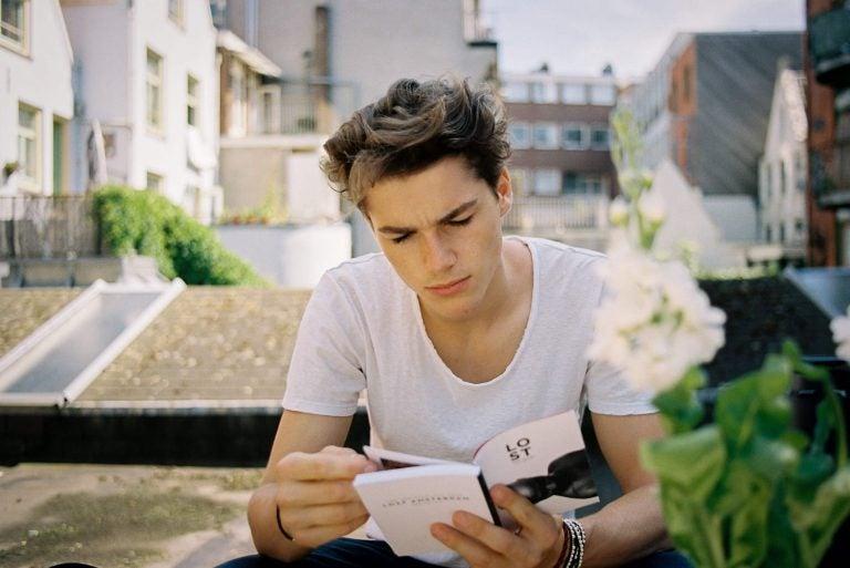 6 gode bøker for unge lesere