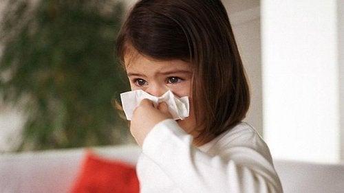 Hvordan man behandler en alminnelig forkjølelse