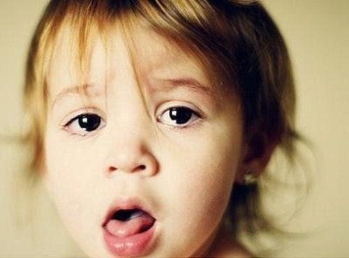 7 tips som kan lindre hosten til barnet ditt