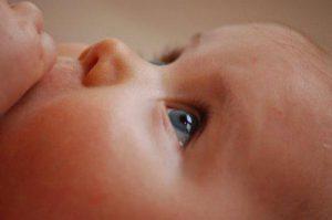 barnets synssans utvikles