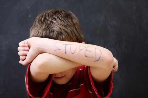 3 potensiale problemer med selvfølelsen hos barn