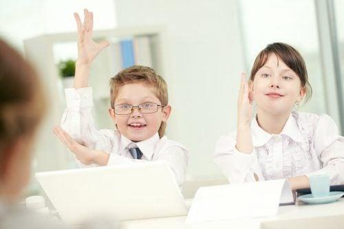 Å lære barna gode manerer – 5 tips til hvordan