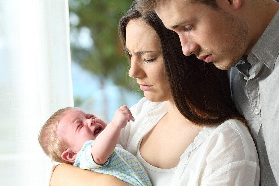 Jeg angrer på å ha fått barn: hva gjør jeg nå?