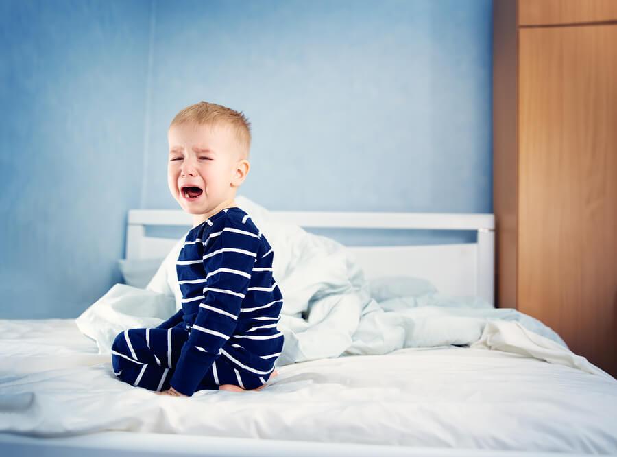 Får barnet ditt nok søvn?