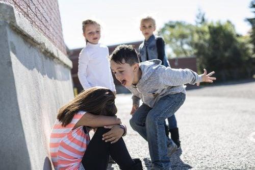 5 forskjellige former for mobbing, hva skal man se etter?