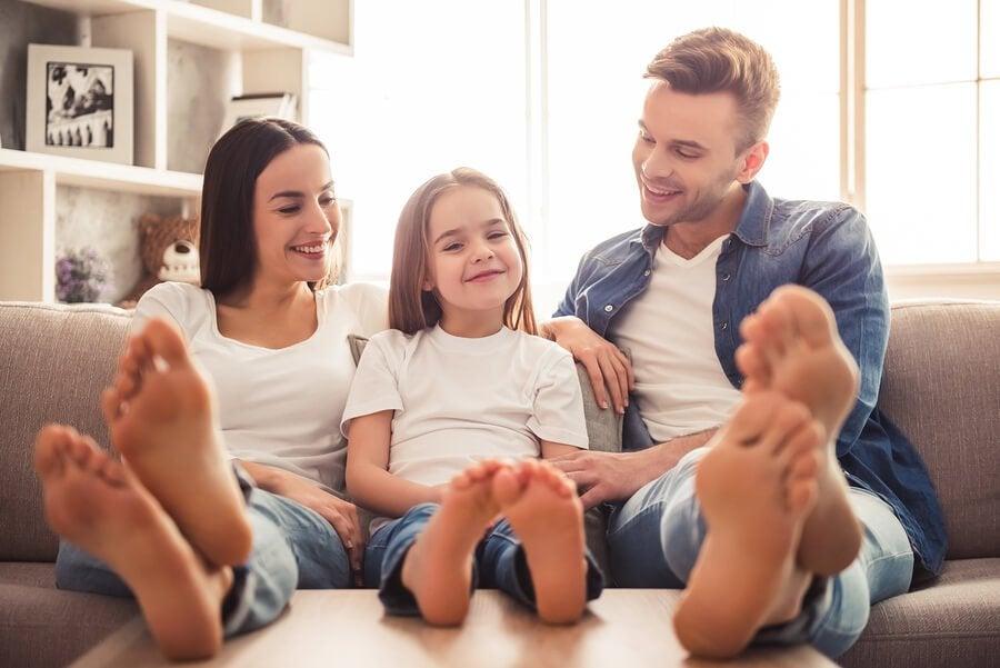 4 strategier for å hjelpe barnet ditt med å få god selvfølelse