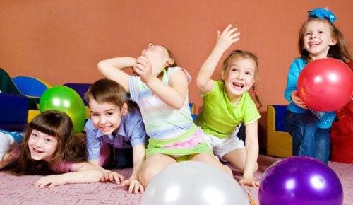 Hvordan fungerer hjernen av barn med ADHD?