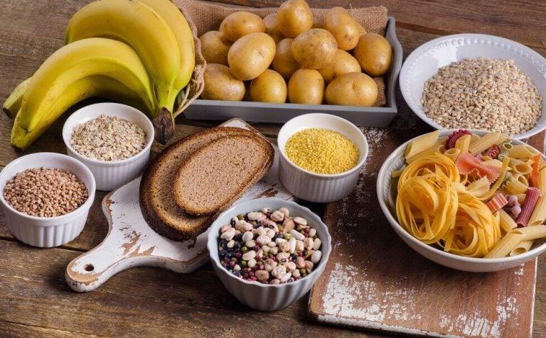 3 puréoppskrifter som er rike på karbohydrater for barn