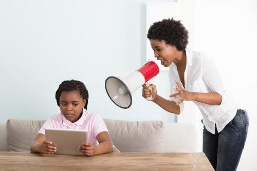 Foreldreautoritet, se det fra et nytt perspektiv