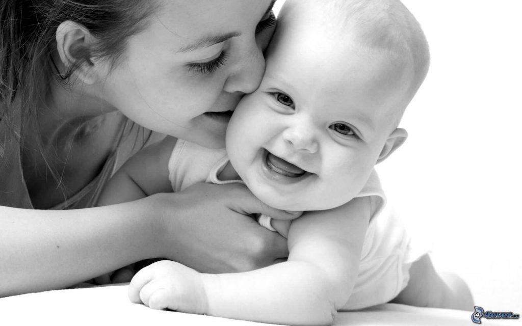 Gi etter for babyen din! Dette er hva vitenskapen sier om det