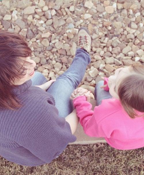 10 råd for å hindre seksuelt misbruk av barn