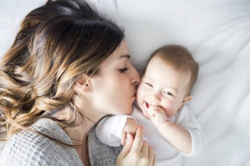 Mine hovedprioriteringer etter å ha blitt mor