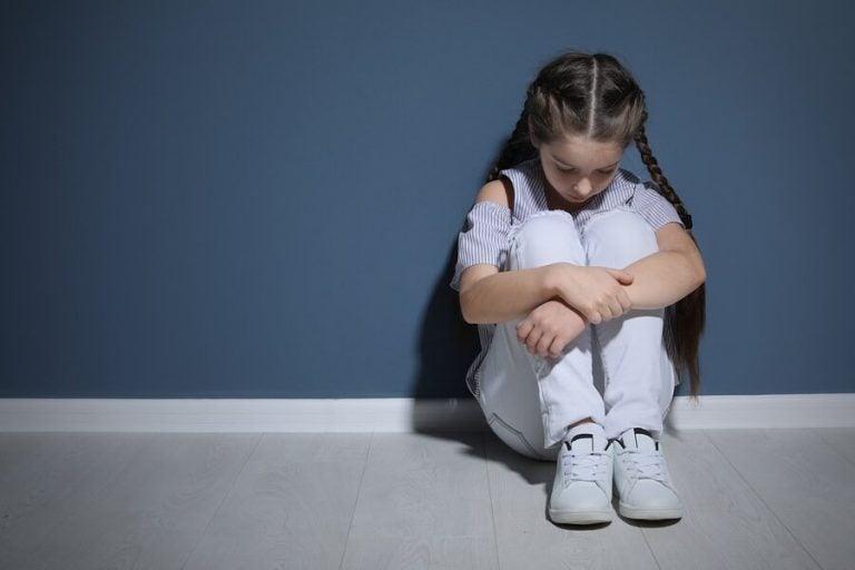Psykologisk misbruk av barn og konsekvensene