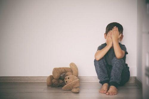 Overkomme utviklingsangst: Hvordan kan vi hjelpe de små til det?