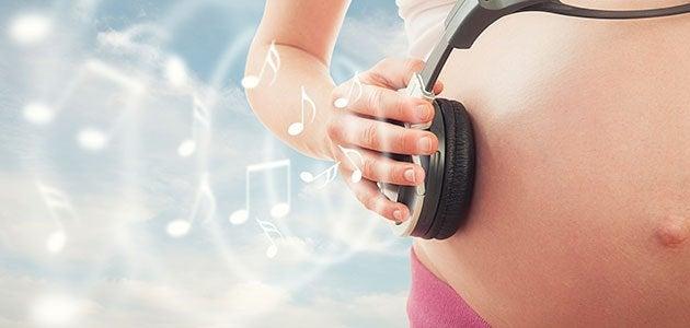 12 fødselsforberedende stimulerende øvelser