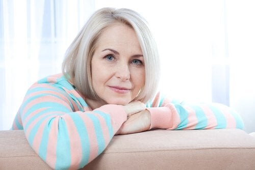 Symptomene på overgangsalderen