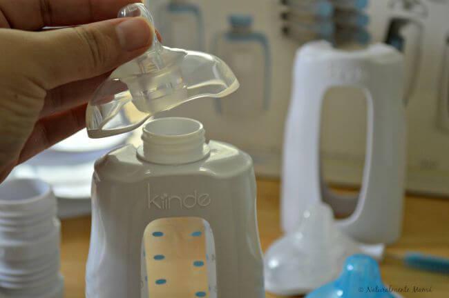 tåteflaske