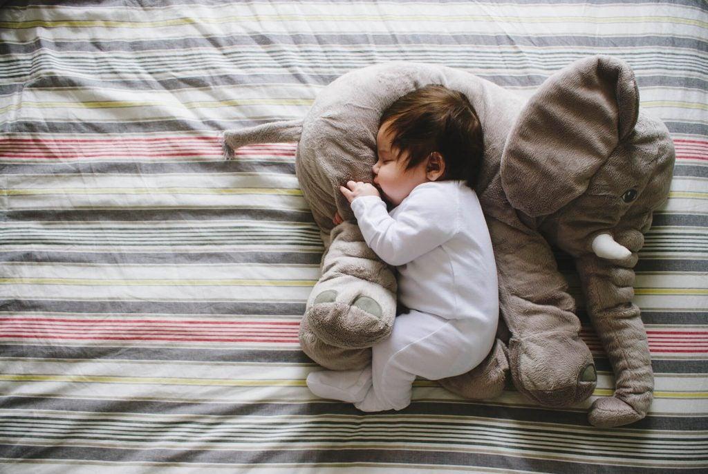 Å lære barna å sove – Barn mellom 2 og 5 år