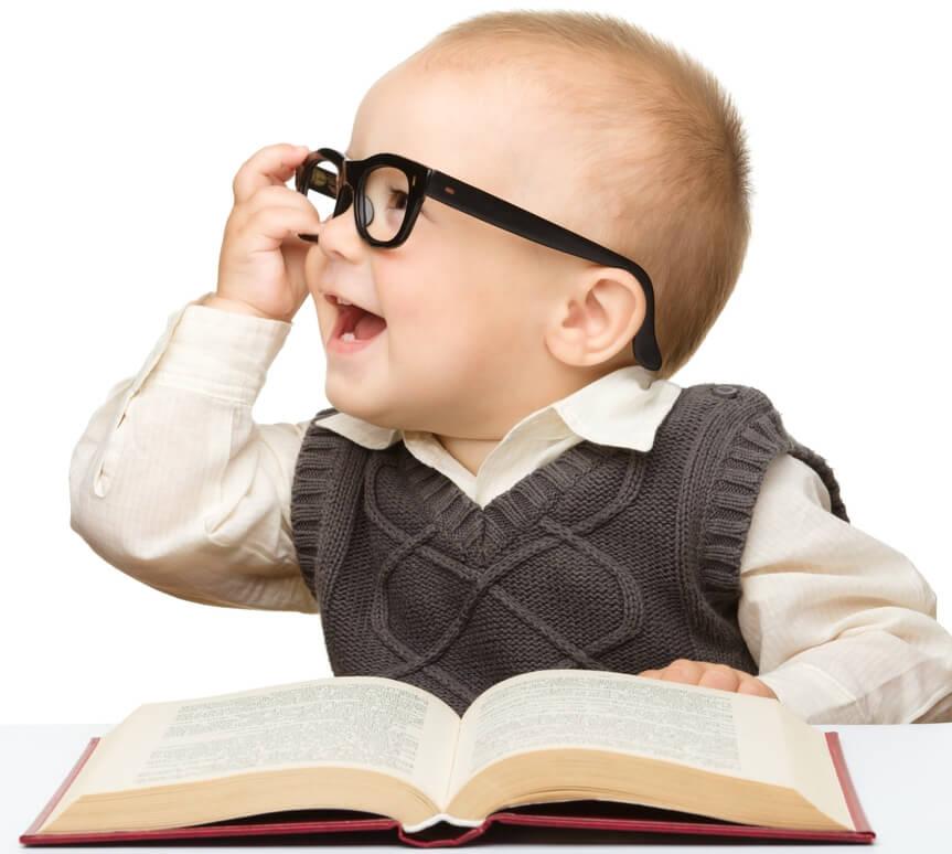 Matvarer du bør spise for å unnfange en intelligent baby