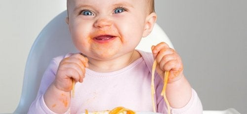 Hva man kan gjøre når et barn ikke vil spise