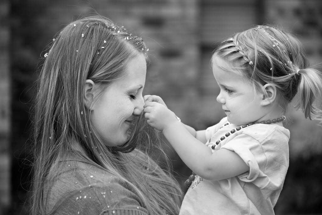 Slik kan du forbedre ditt mor-datter-forhold