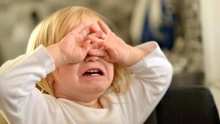 barns raserianfall