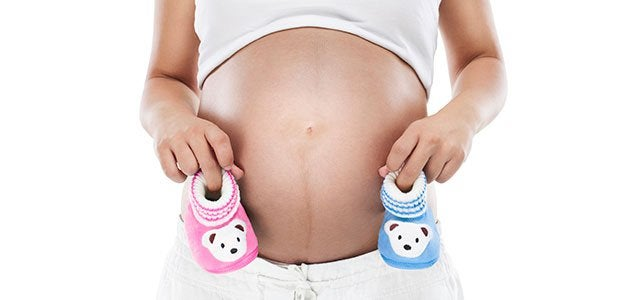 Overraskende japansk metode for å finne ut babyens kjønn