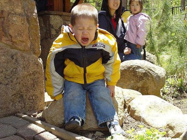 Overraskende fordeler med raserianfall som du ikke visste om