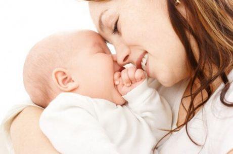 Nyt ditt morskap