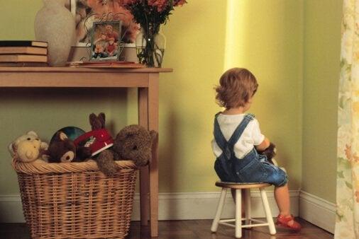 hvordan å håndtere vanskelige barn
