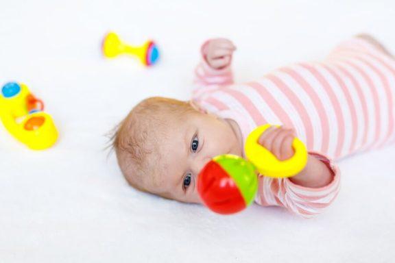 8 supre leker for spedbarn