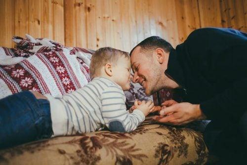 5 fraser som alle foreldre bør bruke
