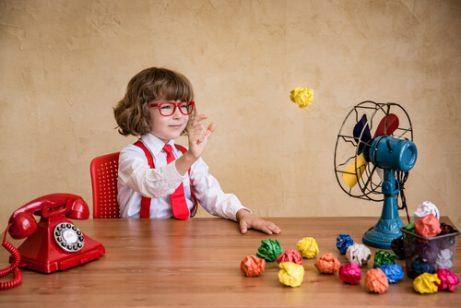 Ta barnets intelligens til sitt potensial med Wits-metoden