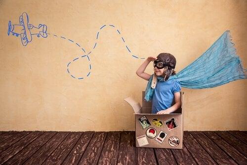 Øk barnets intelligens med Wits-metoden