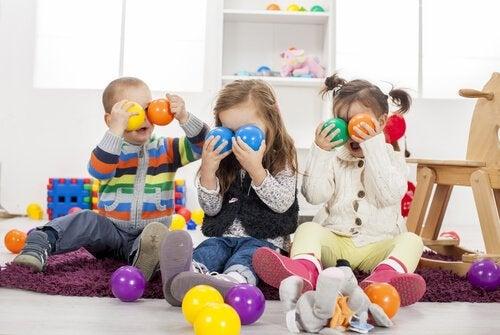 For mange leker kan være skadelige for et barns fremtid