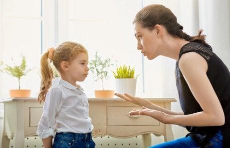Gjensidig respekt mellom foreldre og barn