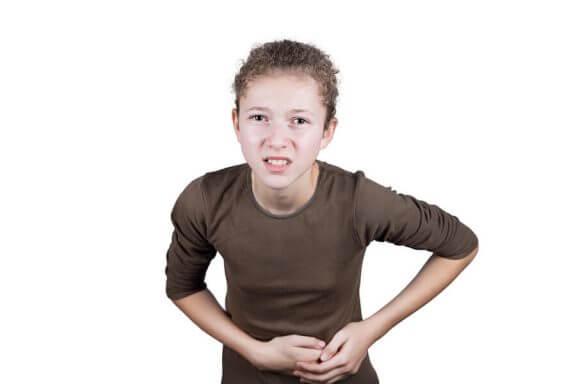 5 symptomer på blindtarmbetennelse
