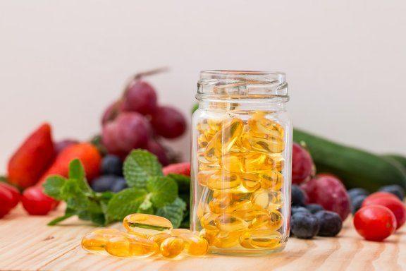 Mangel på vitamin D hos kvinner