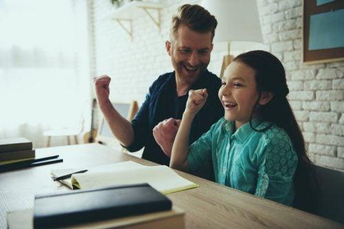 Hvordan oppdra barna dine