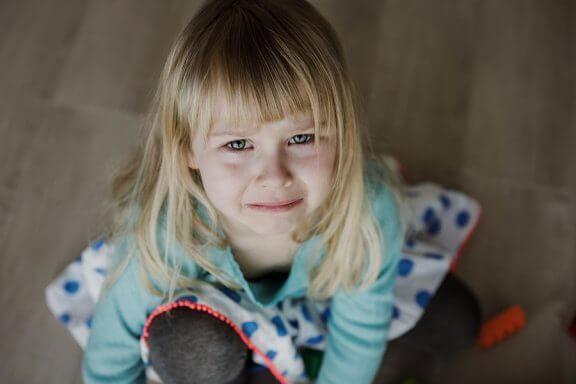 Konsekvensene av mangel på hengivenhet i barndommen