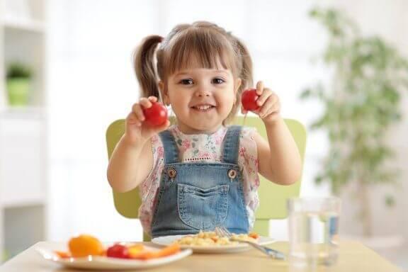 15 matvarer som favoriserer intellektuell ytelse