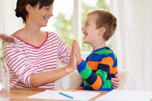 Hvordan utdanne barna dine