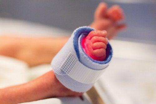 Prematur fødsel: Hvordan kan vi redusere risikoen?