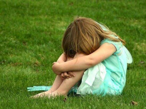 Konsekvenser av mangel på hengivenhet i barndommen