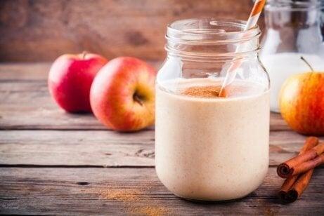 Frukt er gode og sunne matvarer