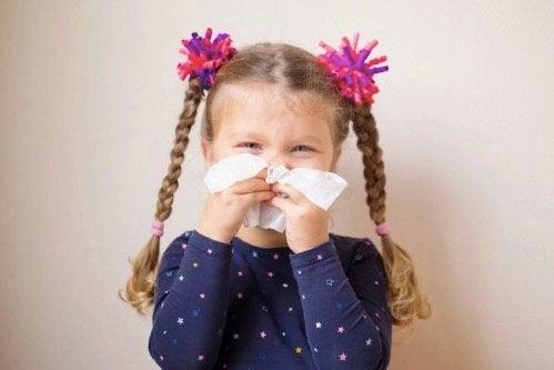 Forebygge forkjølelser: 6 tips du burde kunne