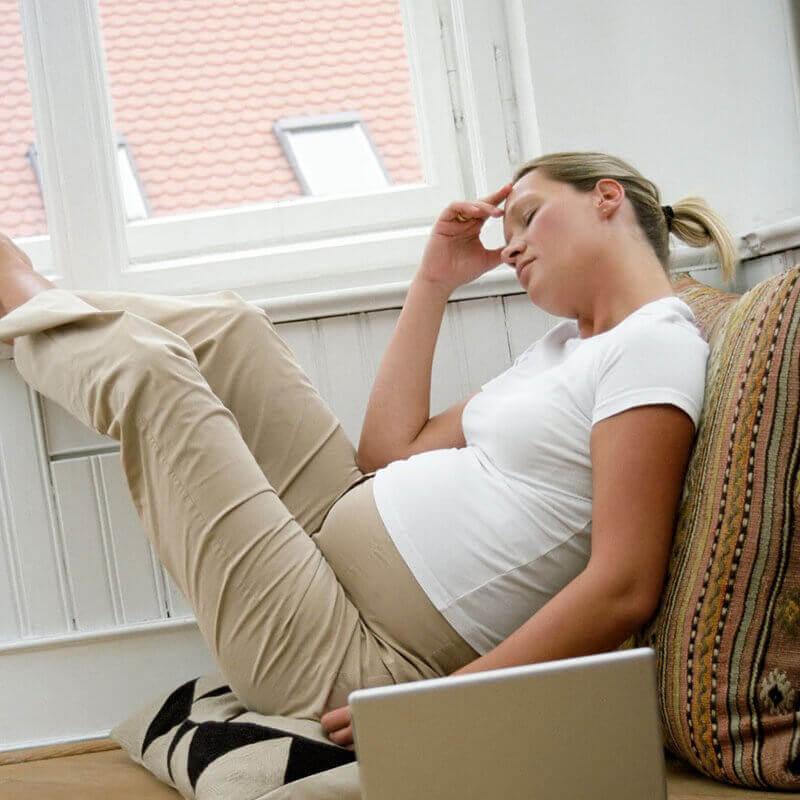 Hva er gallestase i svangerskapet?